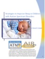 Strategies to Improve Sleep ATN Toolkit
